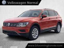2018_Volkswagen_Tiguan_SE with 4MOTION®_ Normal IL