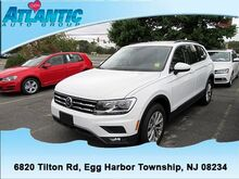 2018_Volkswagen_Tiguan_SE_ Egg Harbor Township NJ