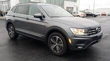 2018_Volkswagen_Tiguan_SE_ Watertown NY