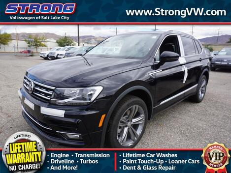 2018_Volkswagen_Tiguan_SEL 4MOTION_ Salt Lake City UT