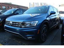 2018_Volkswagen_Tiguan_SEL 4MOTION_ Seattle WA