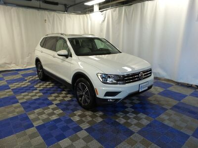 2018_Volkswagen_Tiguan_SEL 4Motion_ Inver Grove Heights MN