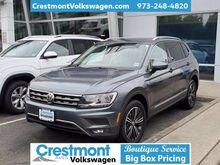 2018_Volkswagen_Tiguan_SEL_ Pompton Plains NJ