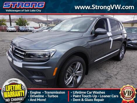 2018_Volkswagen_Tiguan_SEL Premium 4Motion_ Salt Lake City UT