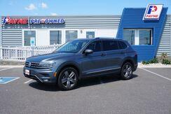 2018_Volkswagen_Tiguan_SEL Premium_ Brownsville TX
