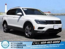 2018_Volkswagen_Tiguan_SEL Premium_ Cape May Court House NJ