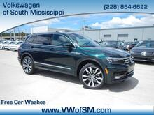 2018_Volkswagen_Tiguan_SEL Premium_ South Mississippi MS