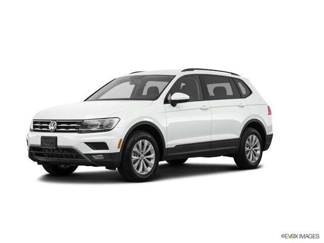 2018 Volkswagen Tiguan SEL Premium with 4MOTION® Summit NJ