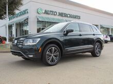 2018_Volkswagen_Tiguan_SEL REMOTE ENGINE START,3RD ROW SEAT,BACKUP CAM,BLIND SPOT MONITOR,NAVIGATION*UNDER FACTORY WARRANTY_ Plano TX