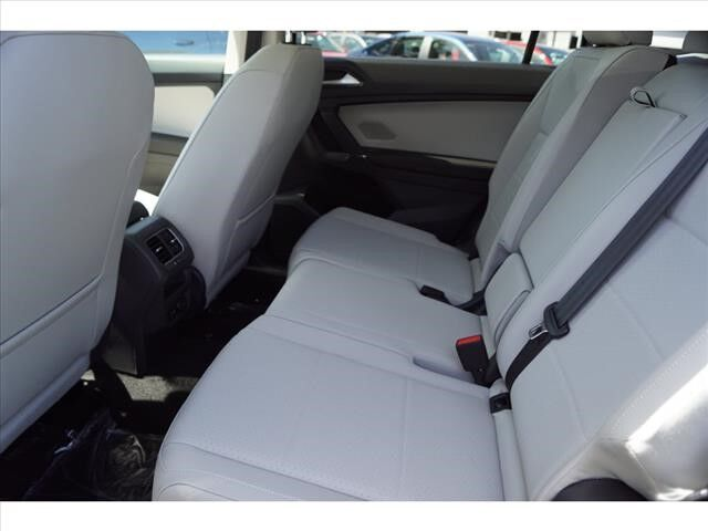2018 Volkswagen Tiguan SEL with 4MOTION® Thousand Oaks CA