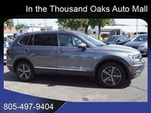 2018_Volkswagen_Tiguan_SEL with 4MOTION®_ Thousand Oaks CA