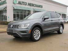 2018_Volkswagen_Tiguan*BACKUP CAM,BLINDSPOT,UNDER FACTORY WARRANTY_SE_ Plano TX