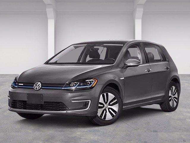 2018 Volkswagen e-Golf 4-Door SE Westborough MA