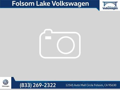 2018 Volkswagen e-Golf SE Folsom CA