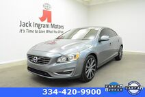 2018 Volvo S60 Inscription T5 Montgomery AL