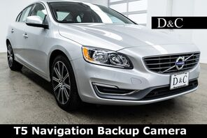 2018_Volvo_S60 Inscription_T5 Navigation Backup Camera_ Portland OR