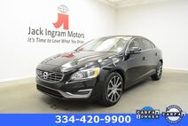 2018 Volvo S60 Inscription T5 Platinum Montgomery AL