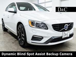 2018_Volvo_S60_T5 Dynamic Blind Spot Assist Backup Camera_ Portland OR