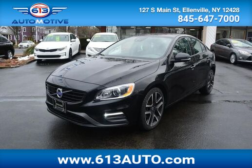2018 Volvo S60 T5 Dynamic Ulster County NY