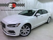 2018_Volvo_S90_AWD Inscription Convenience Bowers & Wilkens Head Up_ Maplewood MN