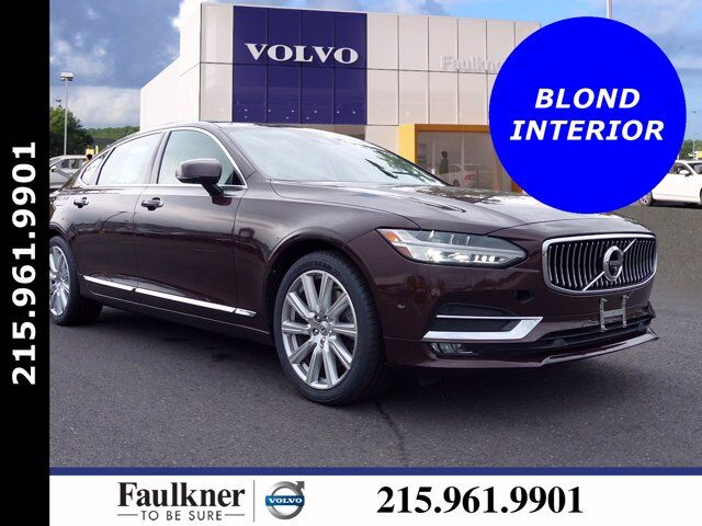 2018 Volvo S90 Inscription Trevose PA