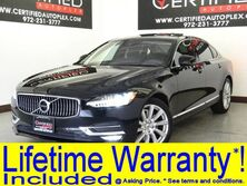 Volvo S90 T6 INSCRIPTION AWD PANORAMIC ROOF NAVIGATION PILOT ASSIST REAR CAMERA BLIND 2018