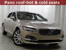 2018_Volvo_S90_T6 Inscription_ Raleigh NC