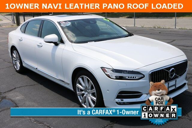 2018 Volvo S90 T6 Inscription Savannah GA