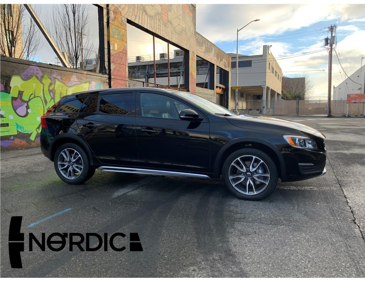 2018 Volvo V60 Cross Country T5 AWD Portland OR