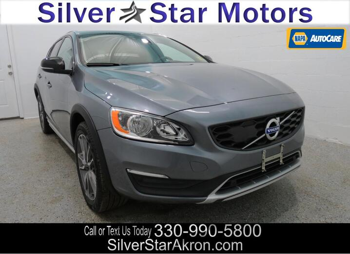 2018 Volvo V60 Cross Country T5 AWD Tallmadge OH