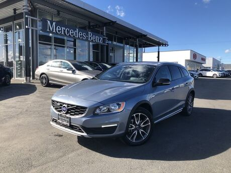 2018 Volvo V60 Cross Country T5 AWD Yakima WA