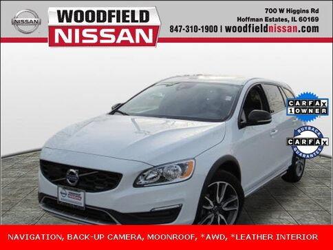 2018_Volvo_V60 Cross Country_T5_ Hoffman Estates IL