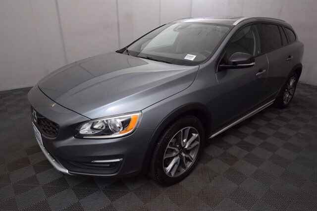 2018 Volvo V60 Cross Country T5 Puyallup WA