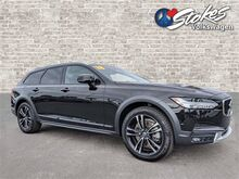 2018_Volvo_V90 Cross Country_T5_ Augusta GA