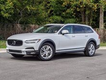 2018_Volvo_V90 Cross Country_T5_ Raleigh NC
