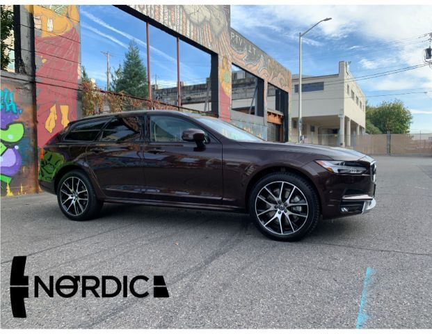 2018 Volvo V90 Cross Country T6 AWD Portland OR