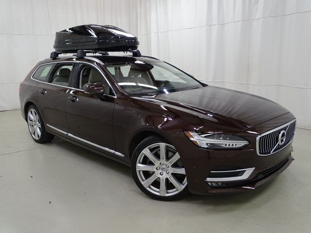 2018 Volvo V90 T6 Inscription Raleigh NC