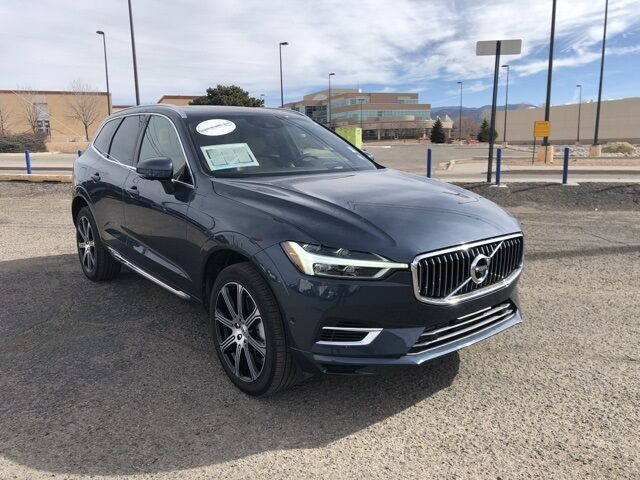 2018_Volvo_XC60 Hybrid_T8 Inscription_ Santa Fe NM