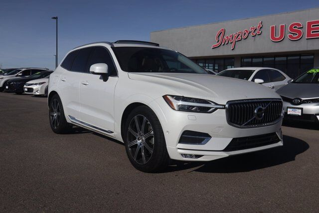 2018 Volvo XC60 Inscription Grand Junction CO