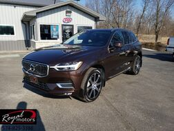 2018_Volvo_XC60_Inscription_ Middlebury IN