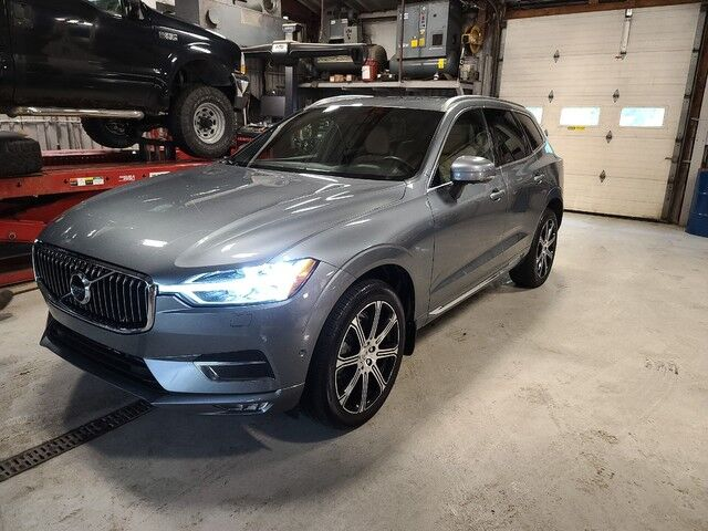 2018 Volvo XC60 Inscription Sand Lake NY