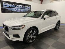 2018_Volvo_XC60_Momentum, Convenience Pkg, Vision Pkg, Nav Pro, 20in Wheels, Heated Seats_ Houston TX