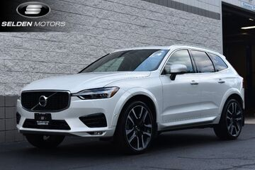 2018_Volvo_XC60_R-Design_ Willow Grove PA