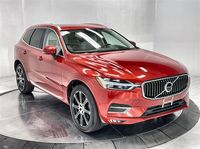 Volvo XC60 T5 Inscription NAV,CAM,PANO,HTD STS,HEADS UP 2018