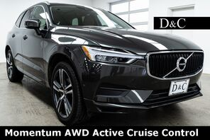 2018_Volvo_XC60_T5 Momentum AWD Active Cruise Control_ Portland OR