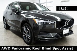 2018_Volvo_XC60_T5 Momentum AWD Panoramic Roof Blind Spot Assist_ Portland OR