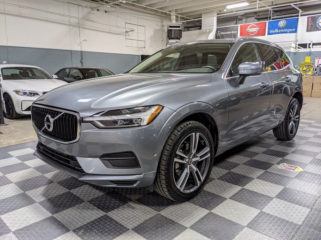 2018 Volvo XC60 T5 Momentum Denver CO
