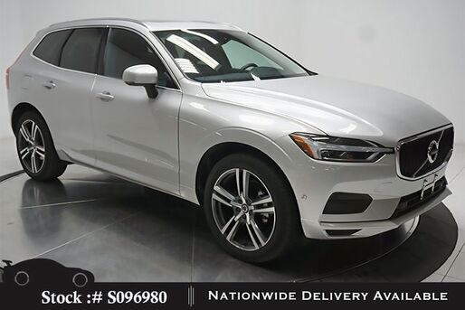 2018_Volvo_XC60_T5 Momentum NAV,CAM,PANO,HTD STS,PARK ASST,20IN WL_ Plano TX