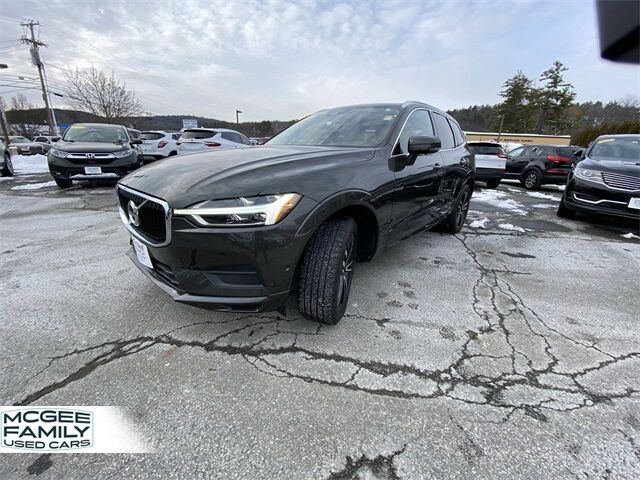 2018 Volvo XC60 T5 Momentum White River Junction VT