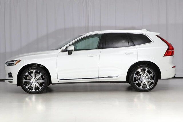 2018 Volvo XC60 T6 AWD Inscription West Chester PA